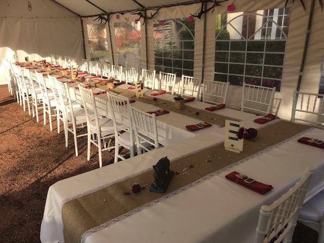 Ines+Table Anniversaire