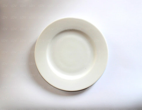 Assiette Ronde Ø 18.50 cm