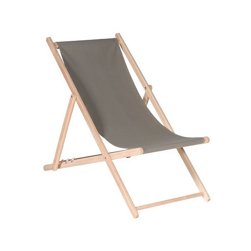 TRANSAT CHILIENNE TAUPE