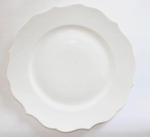 Assiette Baroque Ø 27 cm