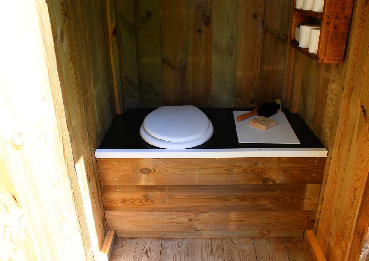Toilette Sèche LDV