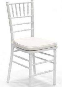 Location de galette de chaise INES