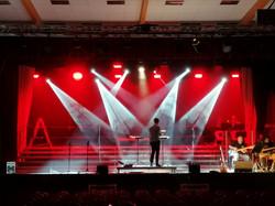 LDV vision & reception prestation lumière scène