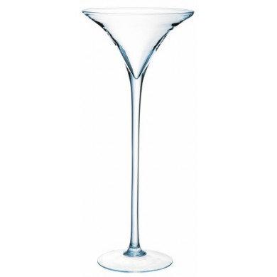 Location de Vase Martini 70 cm