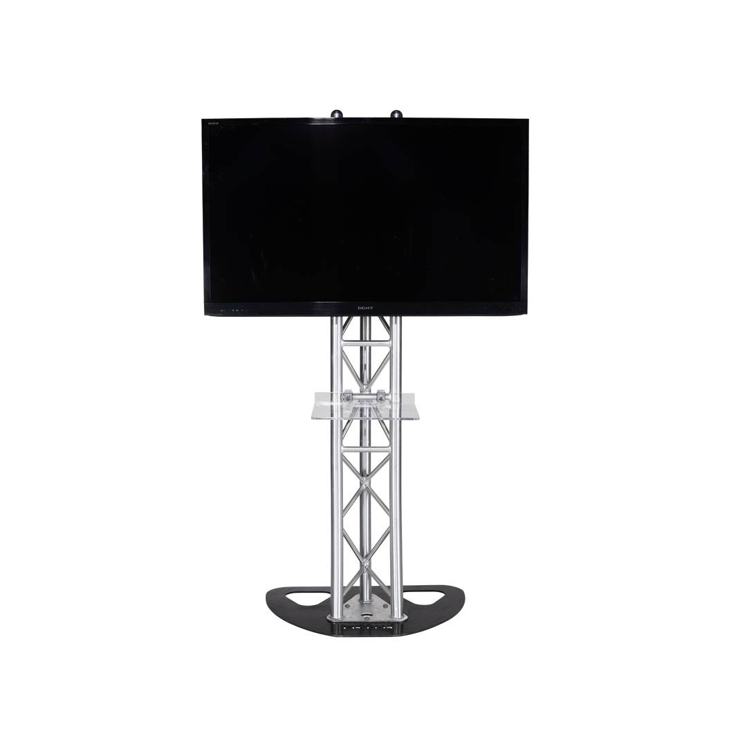 LDV vision & reception prestation vidéo écran