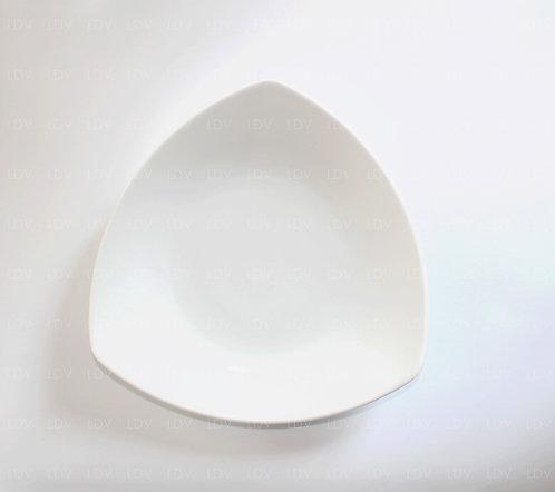 Assiette Bermude Ø 19.50 cm