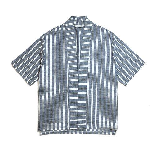 Oversize Kimono Shirt