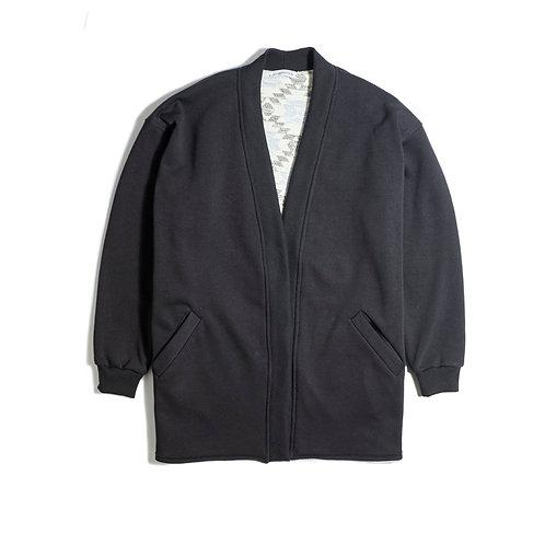 Oversize Ethnic Kimono