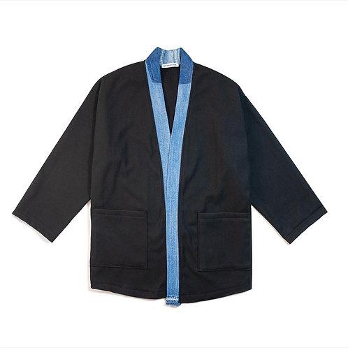 Oversize Kase Kimono 2