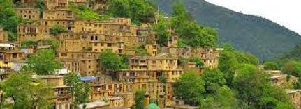 Iran Masouleh Saffraan Reizen