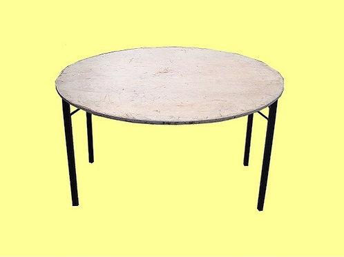 Ronde tafels 120 cm