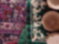 Rondreis Iran kort privé - Saffraan Reizen