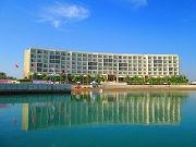 Millennium Resort Musannah, Oman - Saffraan Reizen