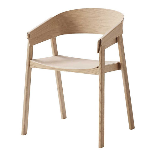 Cover chair Muuto