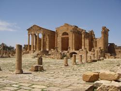 Tunesie Sbeitla
