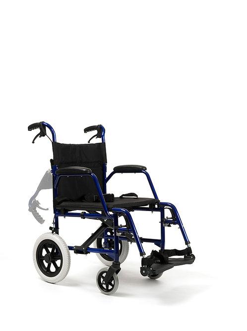 Transport rolstoel Vermeiren Bobby