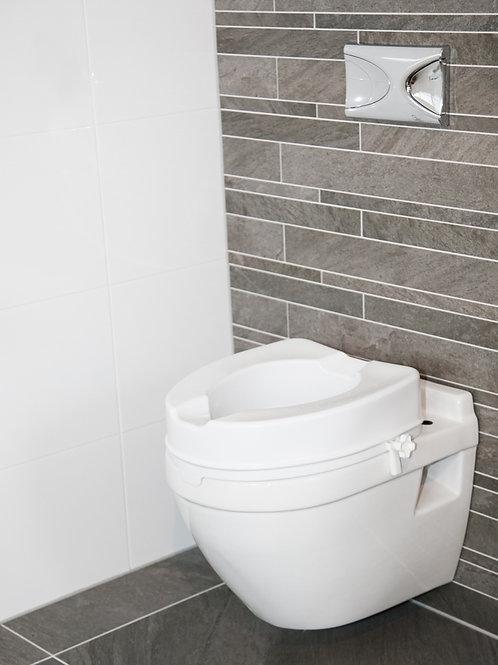 Toilet verhoger 10CM