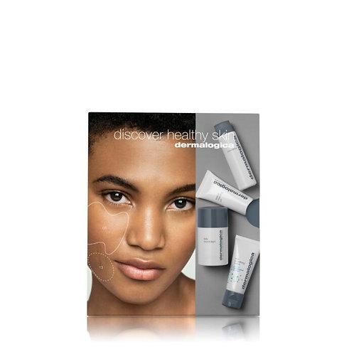 Discover Healthy Skin Kit set € 45,00
