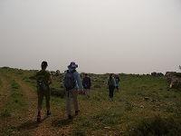 Wandelen over de West Bank Palestina - Saffraan Reizen