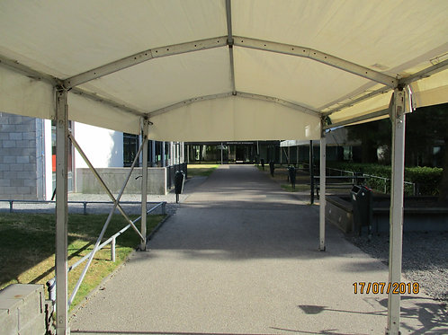 Walkways 3 m x 9 m