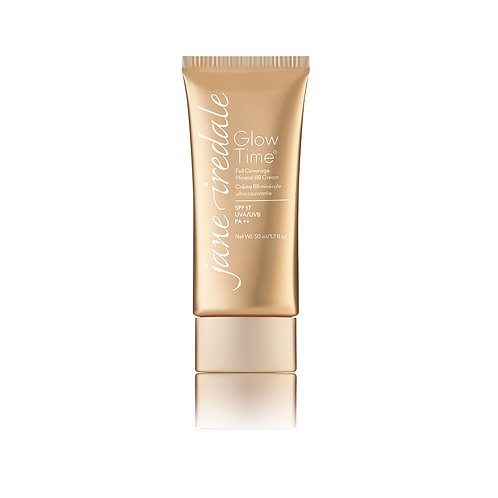 Jane Iredale -Glow Time® Full Coverage Mineral BB Cream