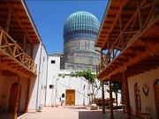 Bibi Khanum Samarkand.png