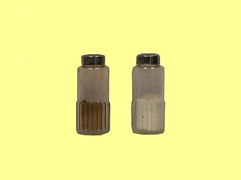 Peper-en-zoutstellen