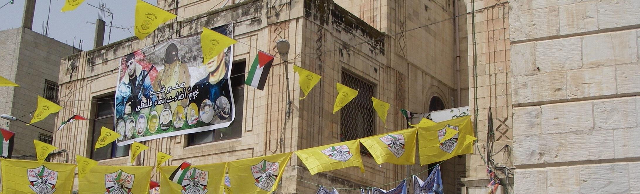 Palestina Nablus