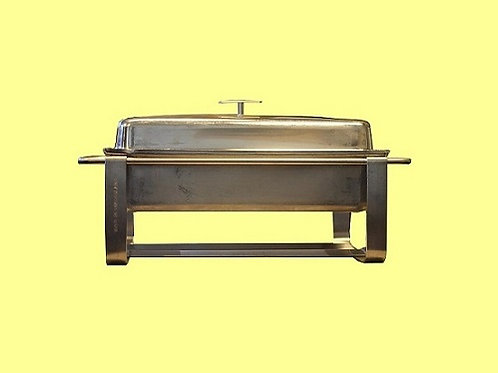 Chafing dishes (incl. gastronomiebakken)