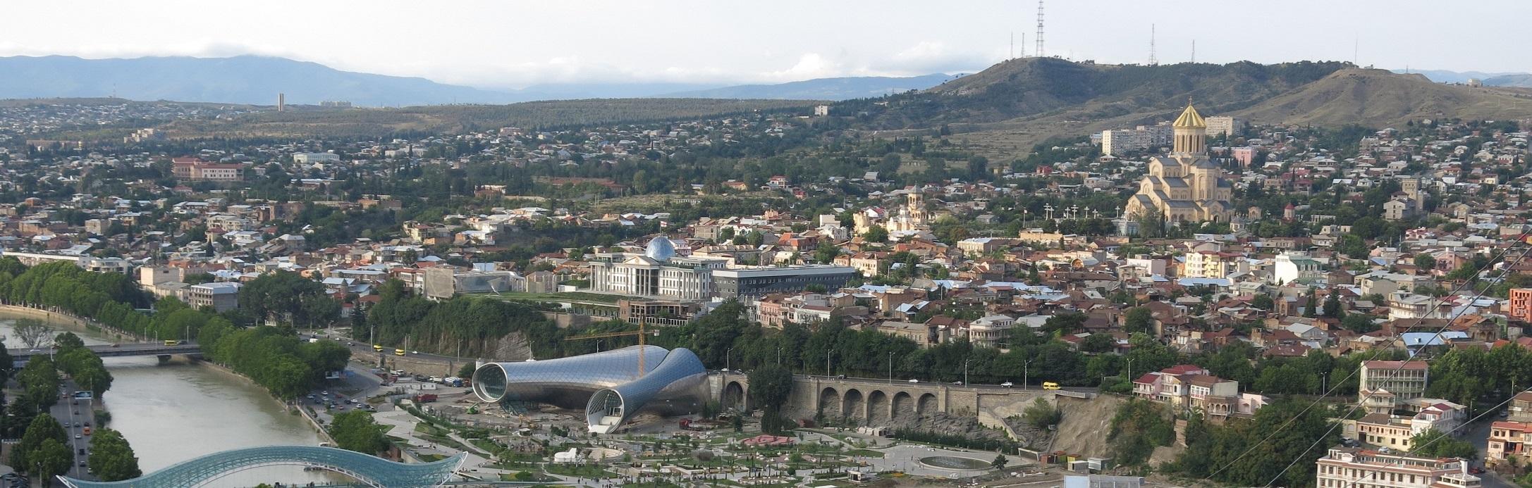 georgie tbilisi