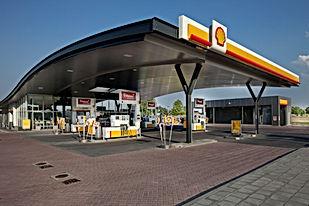 waterstoftankstation tankstation H2 Wave Arnhem Van der Linde Architecten