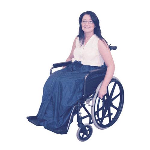 rolstoel gevoerde beenhoes cosy