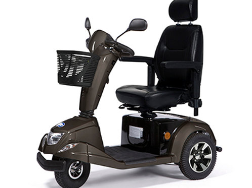 Scootmobiel Vermeiren Carpo 3 LTD