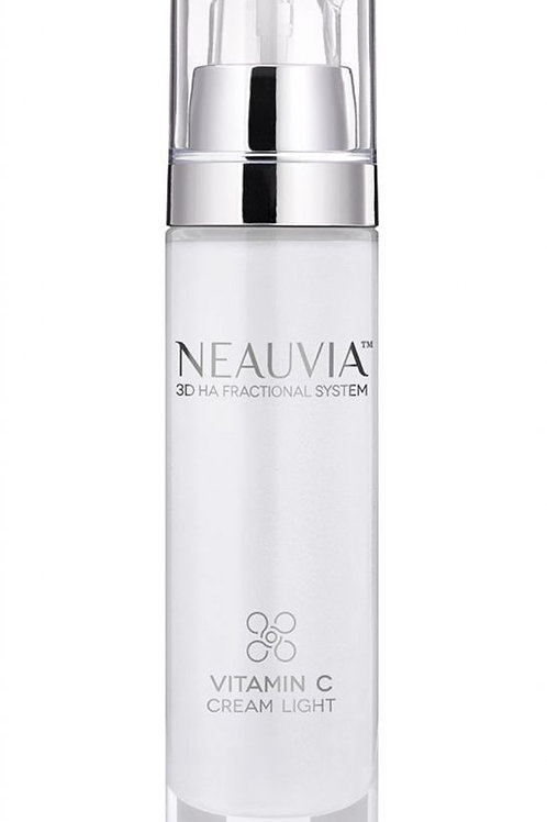 NEAUVIA - Vitamin C Cream Light