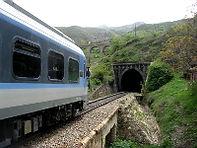 Ronreis Iran per trein - Saffraan Reizen