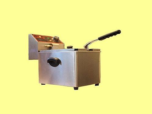 Friteuses elektrisch 10 l