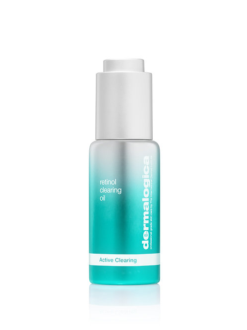 Retinol Clearing Oil 30 ML € 89,00