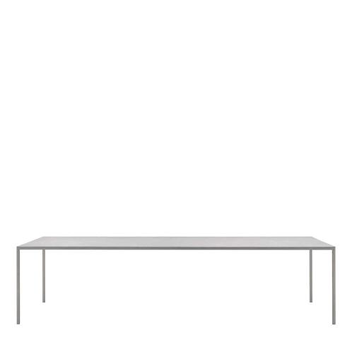 Robin tafel 260x100cm MDFITALIA