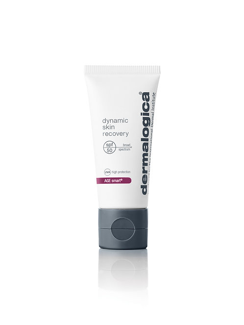 Dynamic Skin Recovery SPF50 travel size 12 ML € 22,00