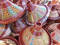 Rondreis Marokko Zuid privé - tajines - Saffraan Reizen