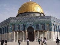 Rotskoepelmoskee Jeruzalem - Saffraan Reizen