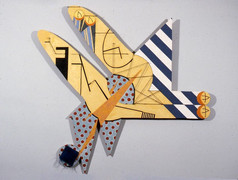 Plane #2