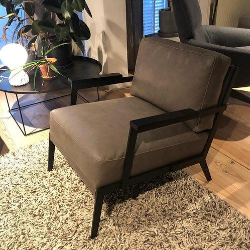 Smoke fauteuil