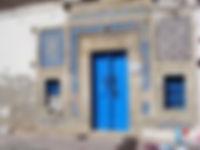 Monastir - Saffraan Reizen