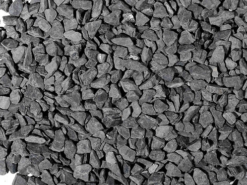 Basaltsplit 16-32 mm zakjes 20 ltr