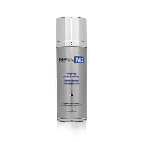 IMAGE MD - Restoring Retinol Crème with ADT Technology™