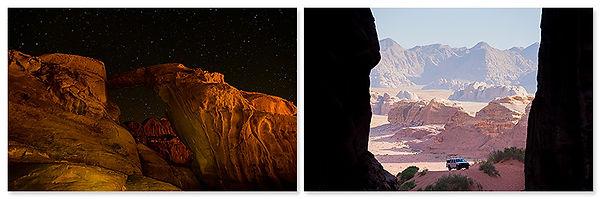 Wadi Rum, Jordanië - Saffraan Reizen