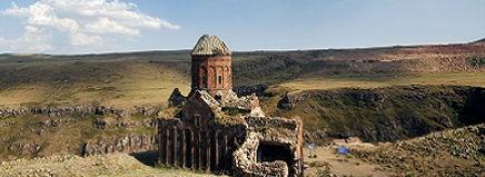 Anatolië, Ani - Saffraan Reizen