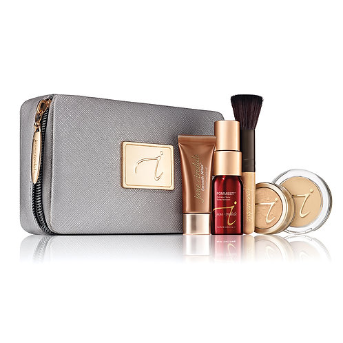 Jane Iredale -Starter Kit