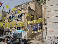 Medina van Nablus, West Bank Palestina - Saffraan Reizen